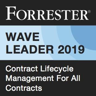 Estudo da Forrester - Gerenciamento do Ciclo de Vida de Contratos