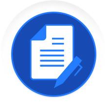 Aplicativo de assinatura eletrônica do DocuSign para assinatura eletrônica pessoal