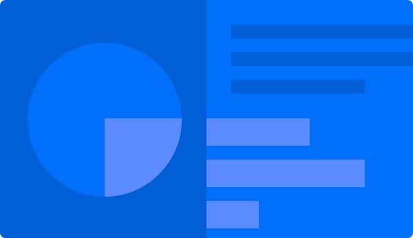 Imagem das soluções DocuSign para processo de compras agilizado.