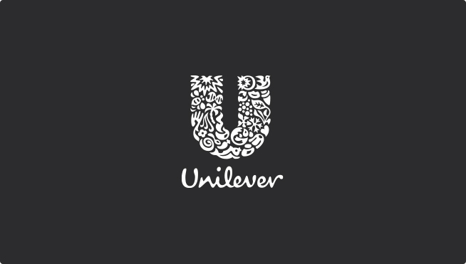 Logotipo da Unilever, Cliente DocuSign.