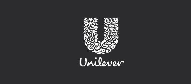 Logo da Unilever, cliente DocuSign